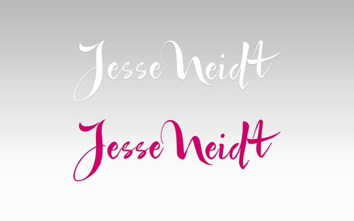 Graphic Portfolio - Jesse Neidt