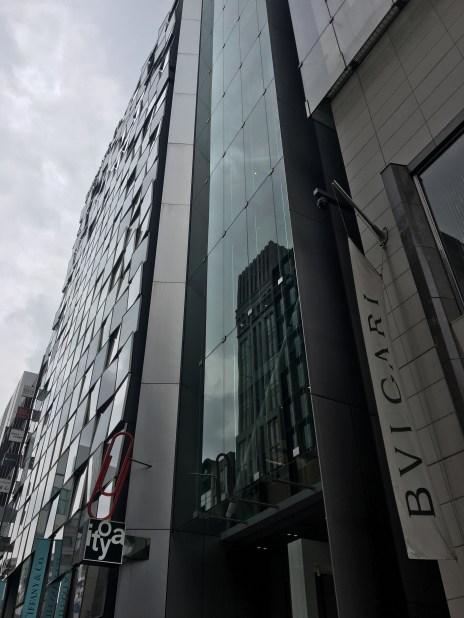 Ito-ya building