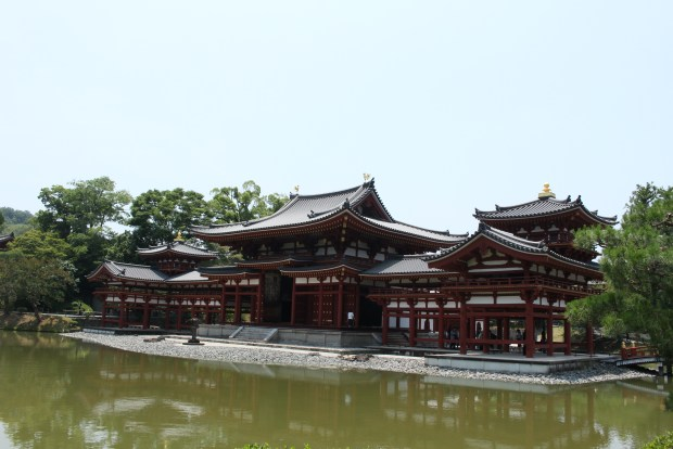 Uji Byodoin Temple