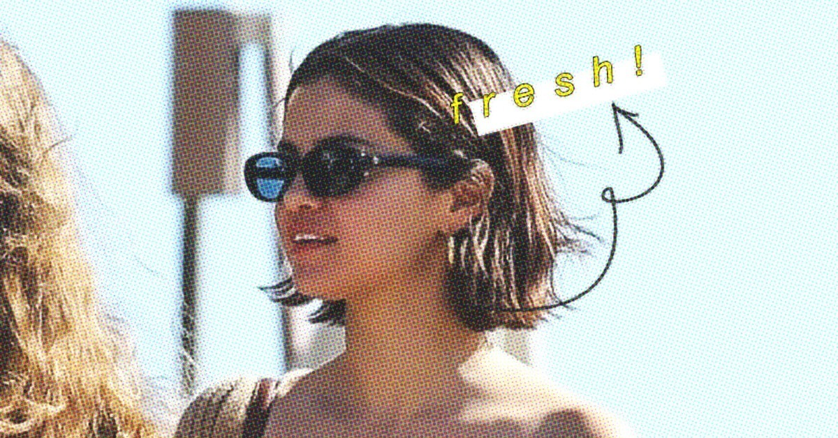 Hair Cuts To Rock This Summer (And Beyond)