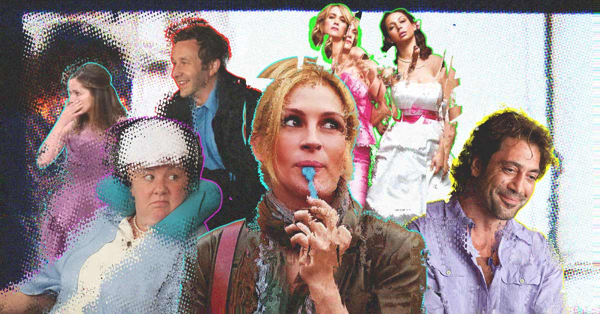 Makeover Movies That Prove It's Never Too Late for a Do-Over