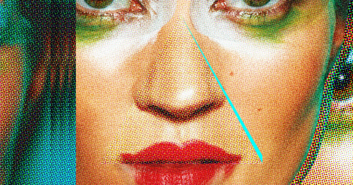Why You Should Never Touch a Pimple in the Danger Zone