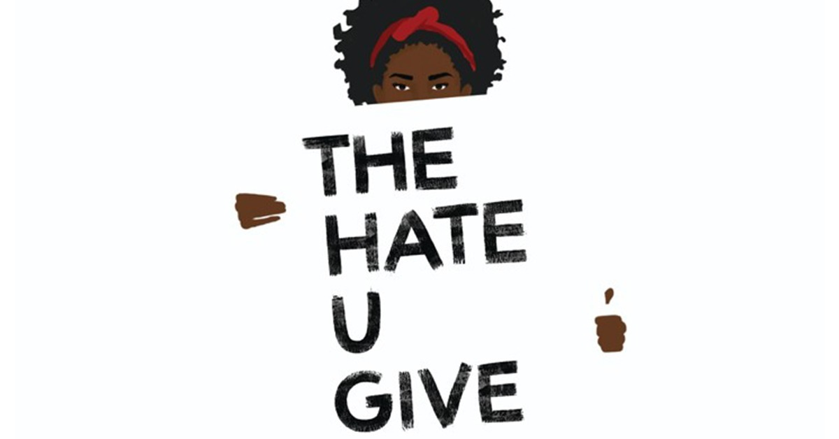 Why Everyone Needs To See (& Read) The Hate U Give