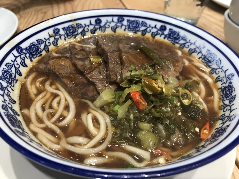 The Best New Restaurants To Try - August 2018 - Fat Fook