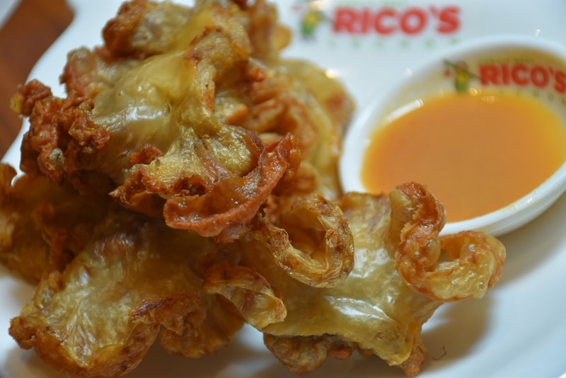 The Best New Restaurants To Try - August 2018 - Rico's Lechon