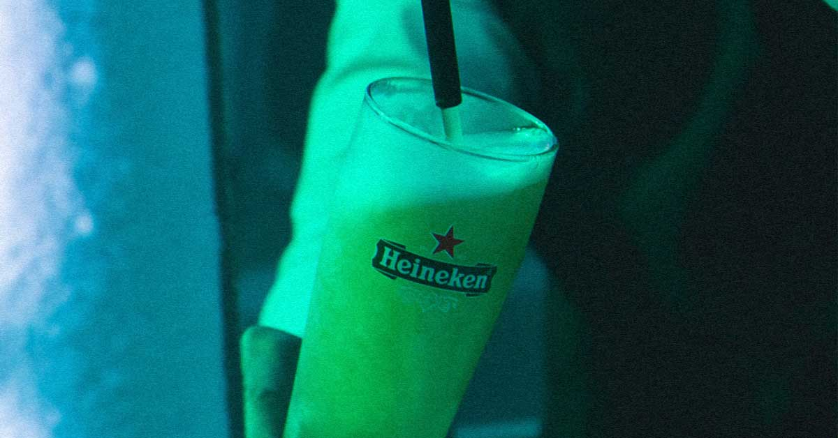 Heineken: A 101 On The Art Of Beer