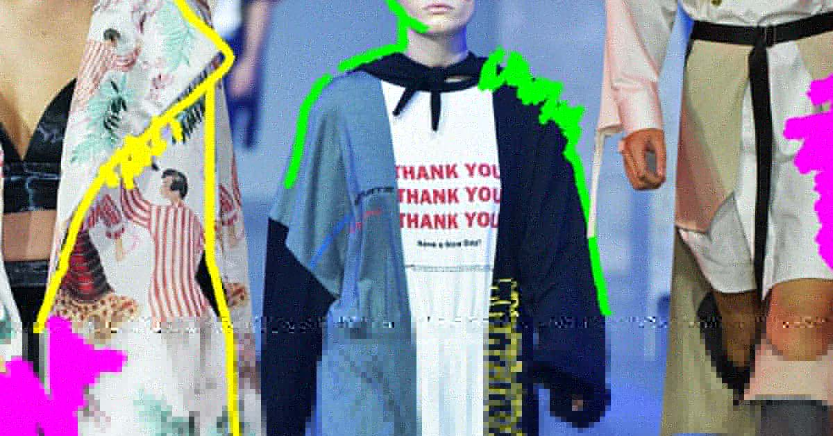 Bench Fashion Week Makes Us Believe Even More in Local Talent