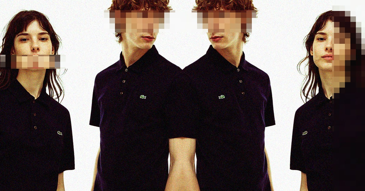 85 Years of Sport Chic with Lacoste