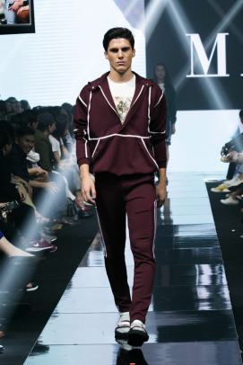 The Most Wearable Looks from Manila Fashion Festival Spring 2019 6