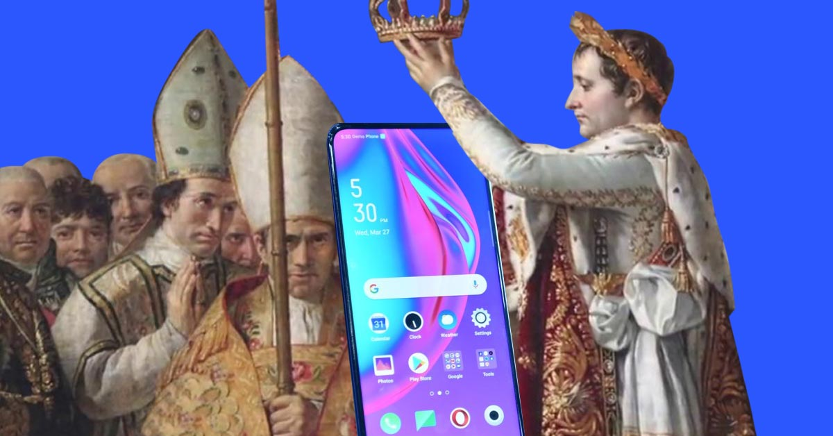 The Oppo F11 Pro Has Me Considering The Android Life