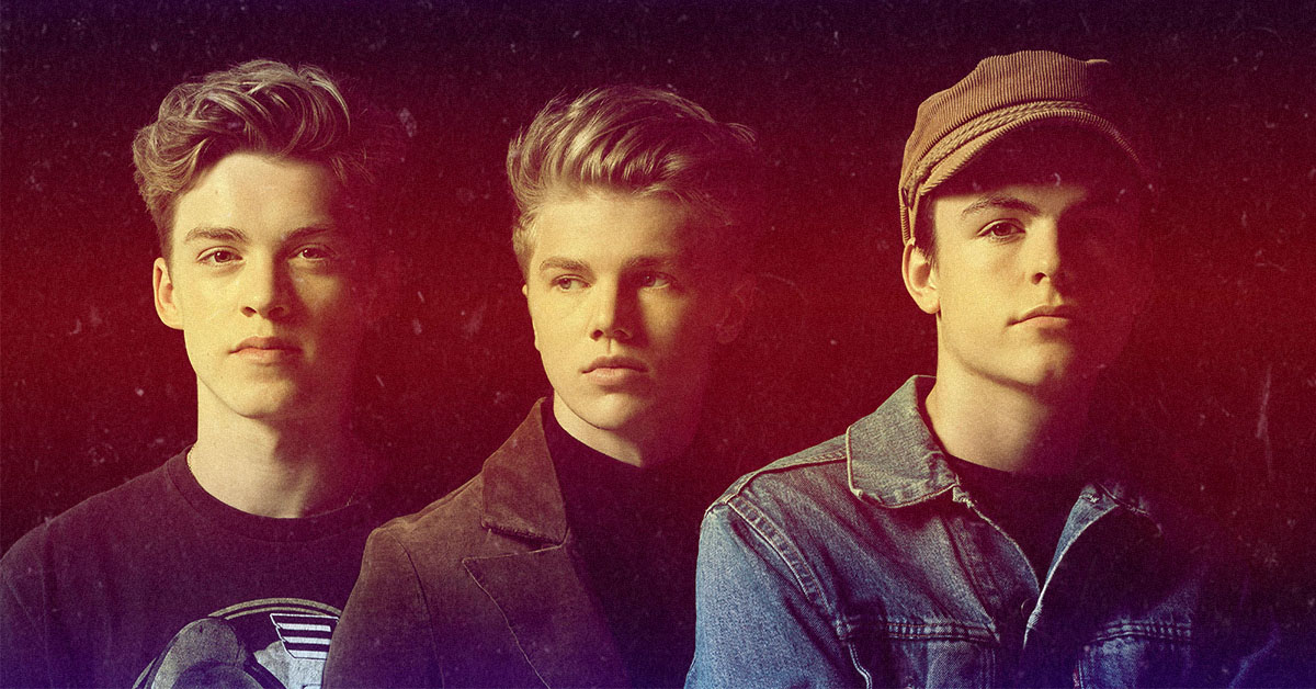 New Hope Club Is Coming Back to Manila