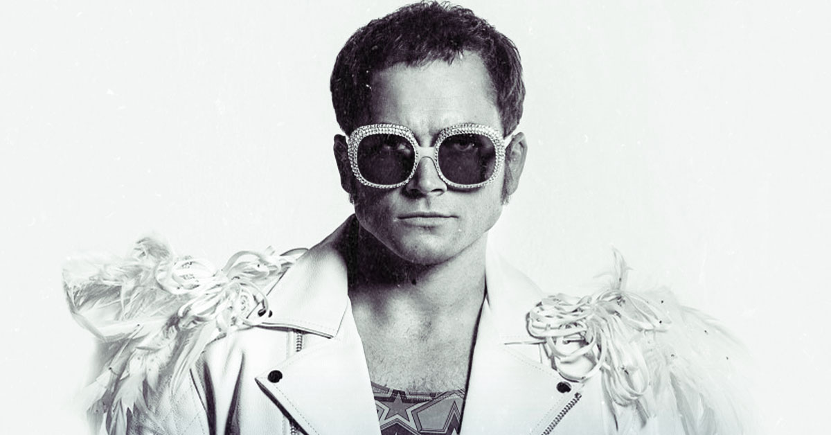 Rocketman is an Extraordinary Celebration of A Singular Talent