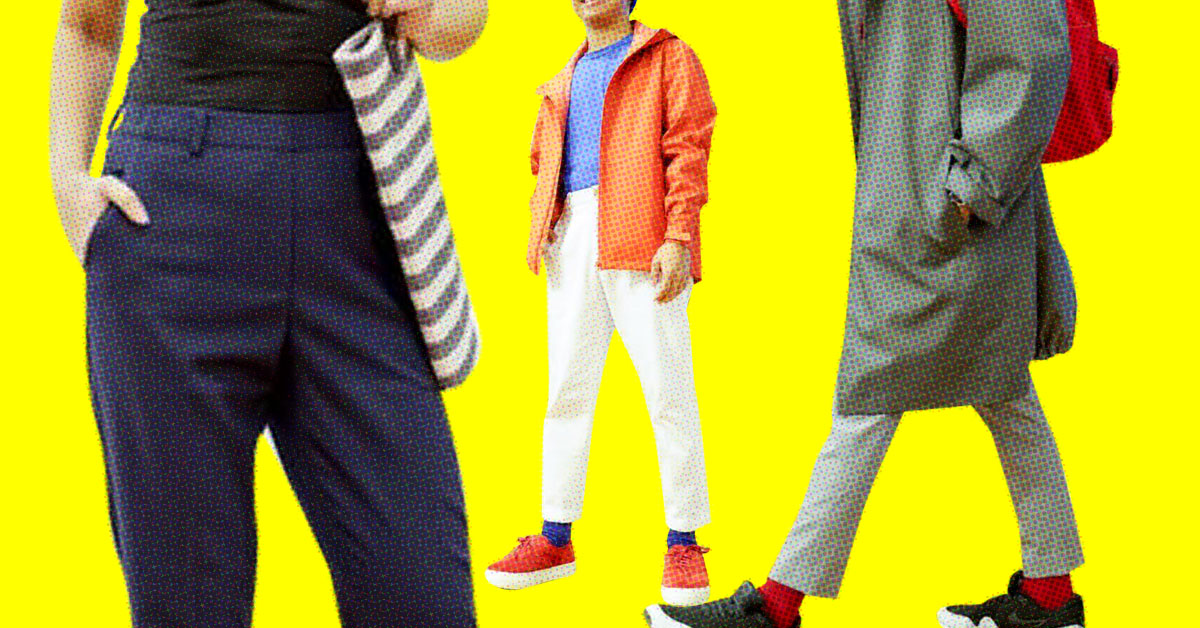 Uniqlo Style Talks: We Found the Pants for Every Occasion | Wonder