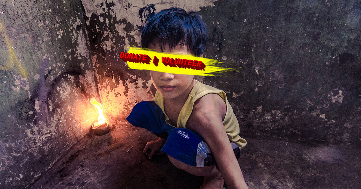 Tuloy Ang Laban; Ways You Can Contribute To Society