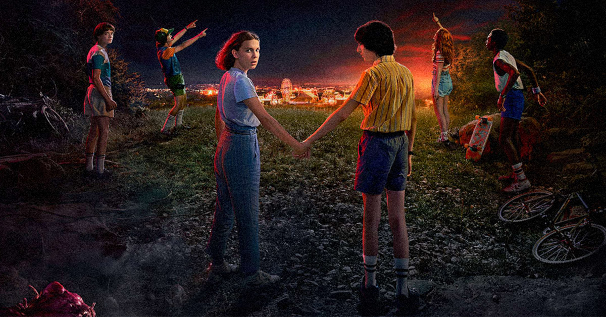 Stranger Things 3 Review on Wonder.ph