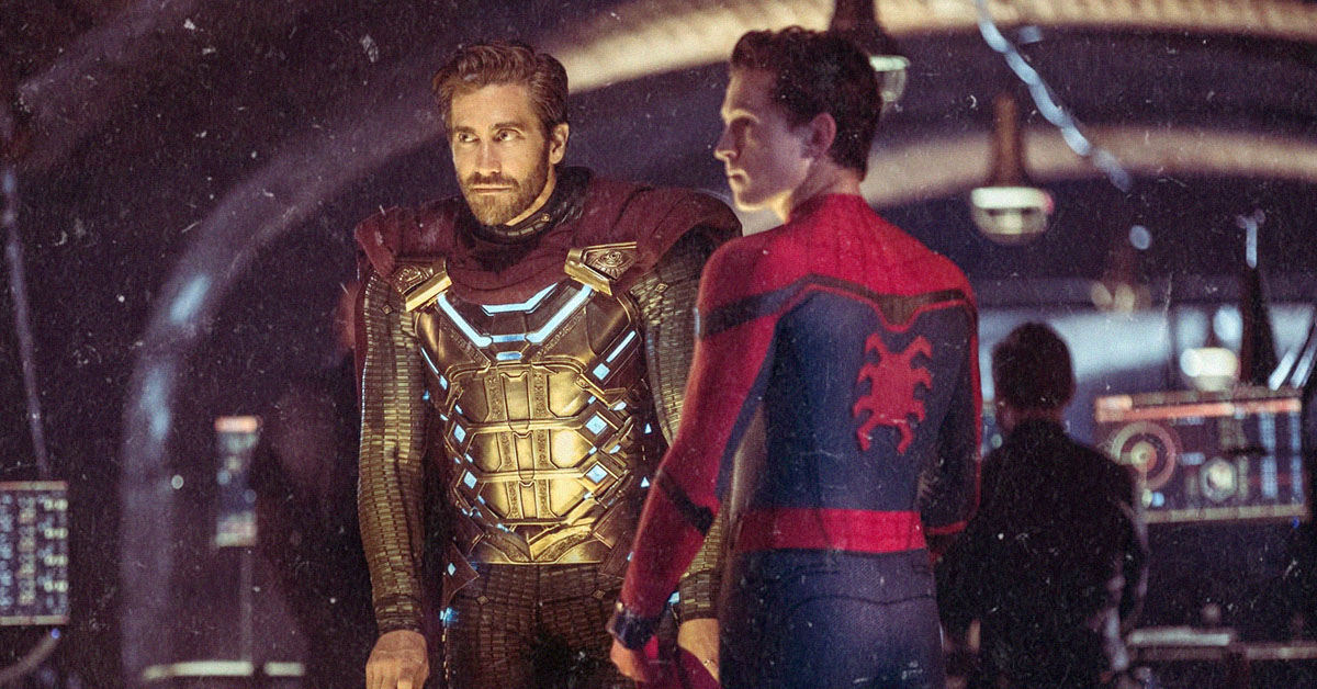 Spider-Man: Far From Home Delivers The Future Of The MCU