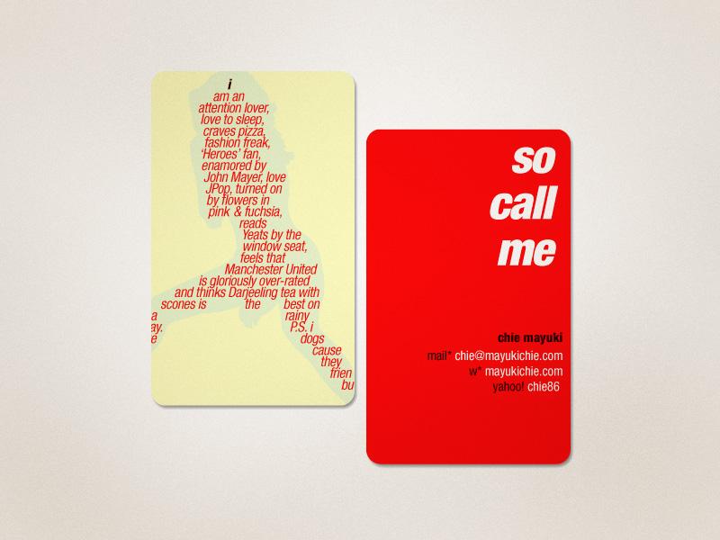 Visit Card Wonder77why