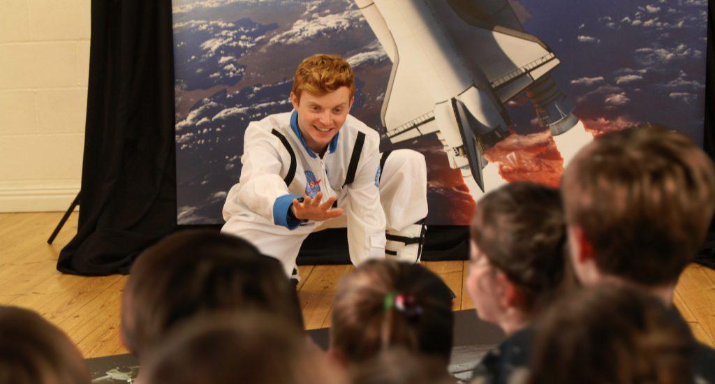 space workshop
