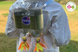 make a space jet pack