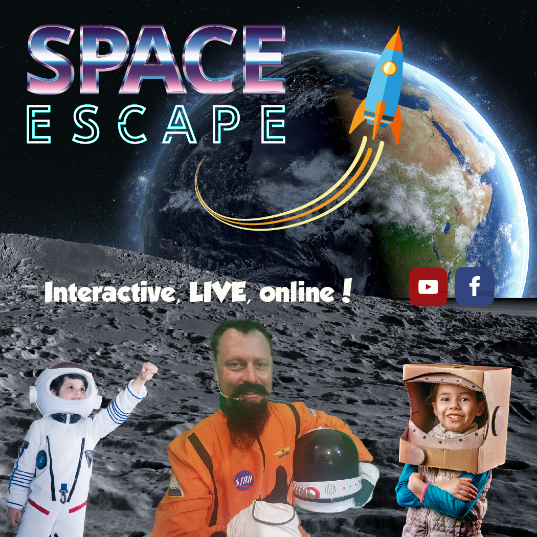 space workshop for schools