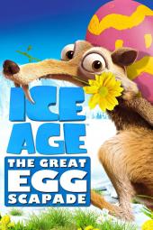 ice-age-the-great-egg-scapade movies for kids