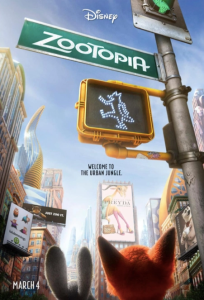 zootopia easter movies for kids
