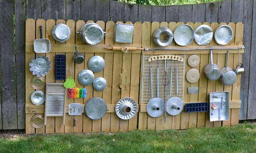 Diy Giant Outdoor Games