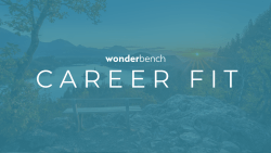 Wonderbench Career Fit Launch Course List