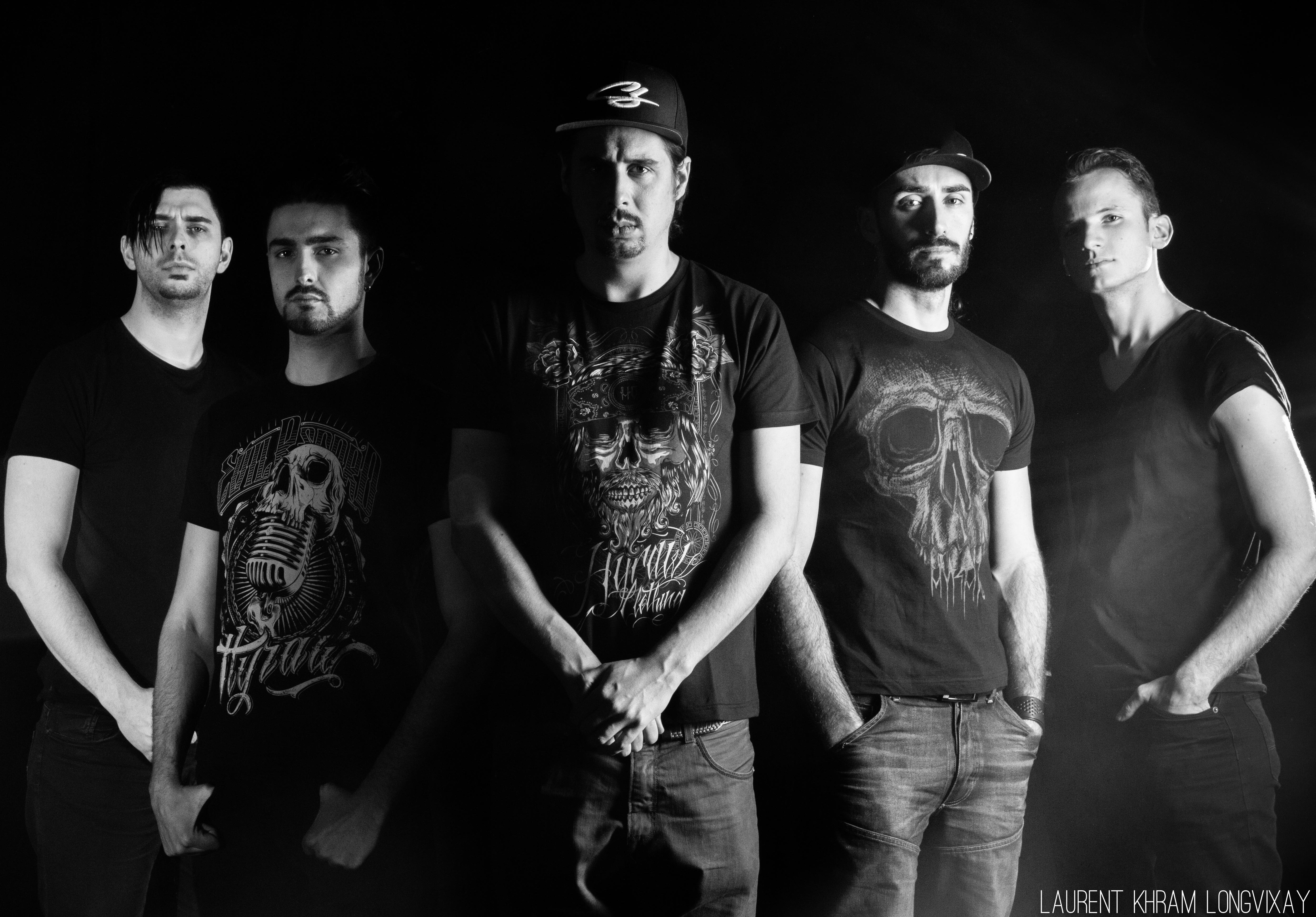 Interview With Deep In Hate
