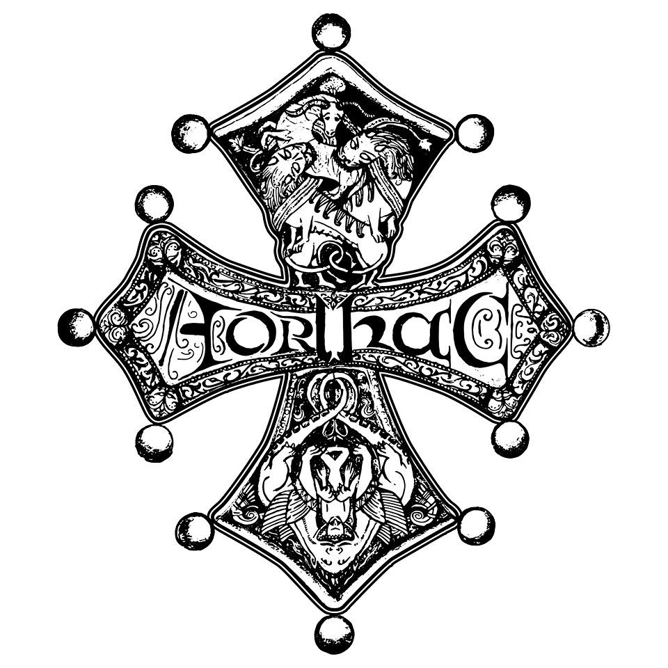 Interview with Aorlhac
