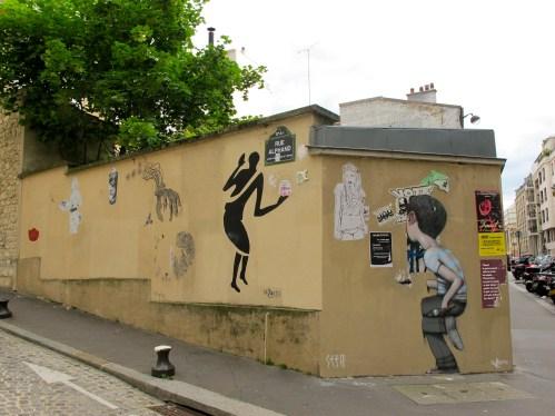 Rue Alphand
