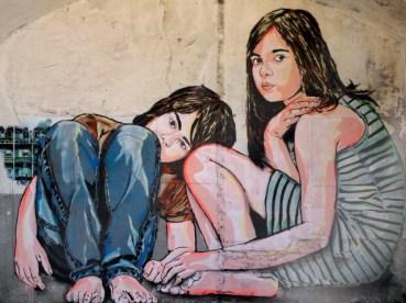 Jana Und JS In situ Art Festival