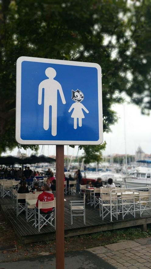 Street Art La Rochelle