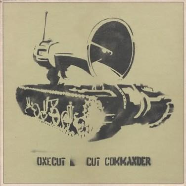 banksy-_-onecut-ocaoco-cut-commander-1998
