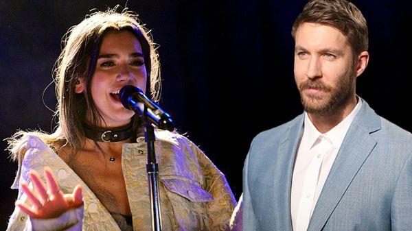 Calvin Harris Collabora Con Dua Lipa Vendetta Su Rita Ora