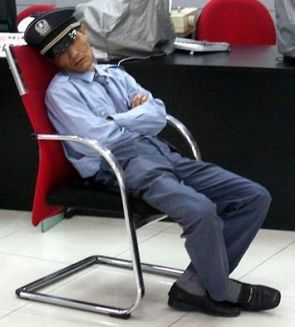 Sleeping_while_on_duty