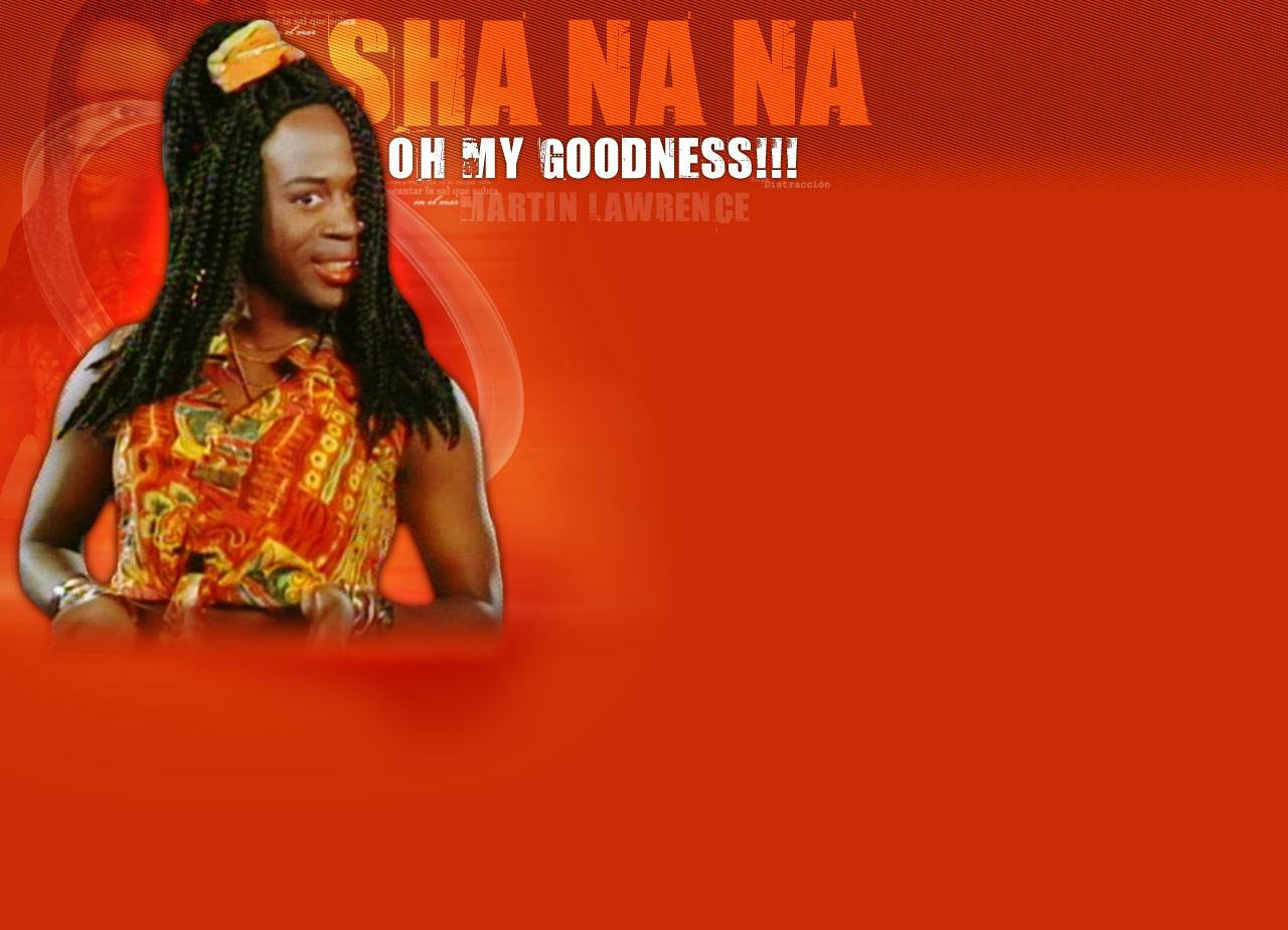 Sha Na Na Vs Wonda