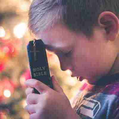 Scripture Memory Tips For Children