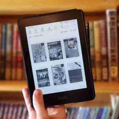 Kindle eBook Deals