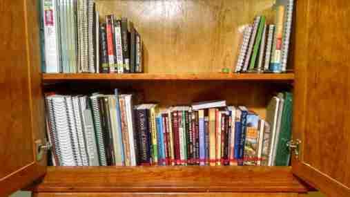 World Geography and American History 1 Bookshelf
