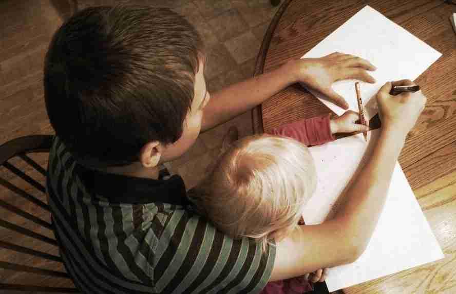 Scripture Prayers for Homeschool