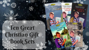 Ten Great Christian Gift Book Sets