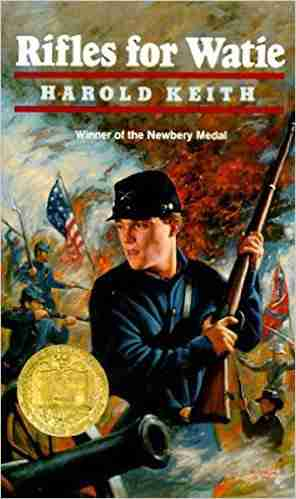 Rifles for Watie- Civil War Book