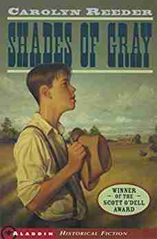 Shades of Gray: Civil War readaloud