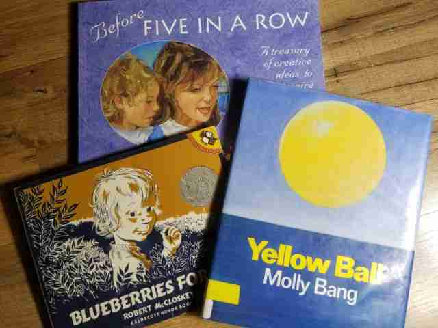 My Favorite Preschool Curriculums-BFIAR Before Five in a Row