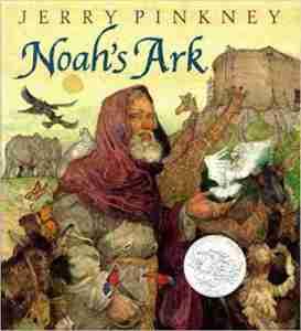 Noah's Art Pickney