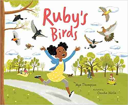 Ruby's Birds
