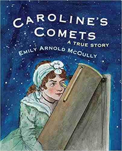 Caroline's Comet