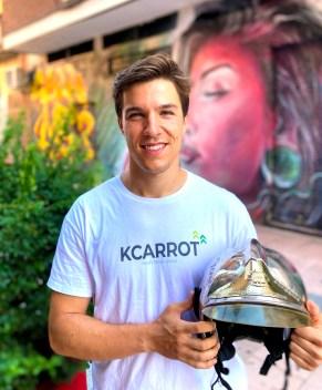 Fundador de kcarrot.com