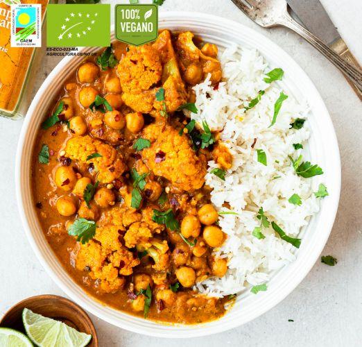 Curryflor Tikka-Masala BIO